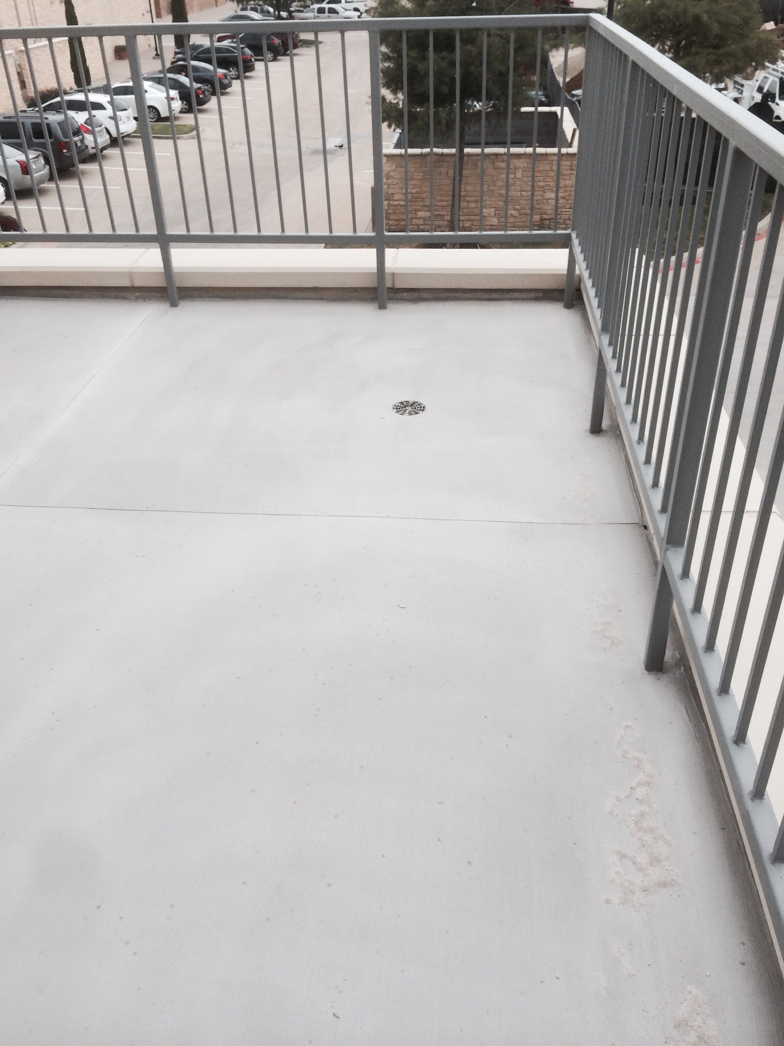 Advanced Concrete Amp Leveling Solutions Whole Foods