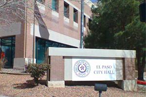 Advanced Concrete Amp Leveling Solutions El Paso City Hall